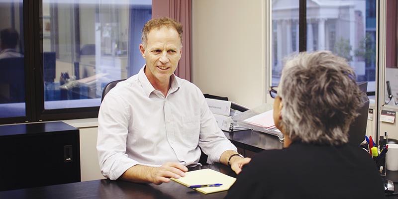 Legal Consultations