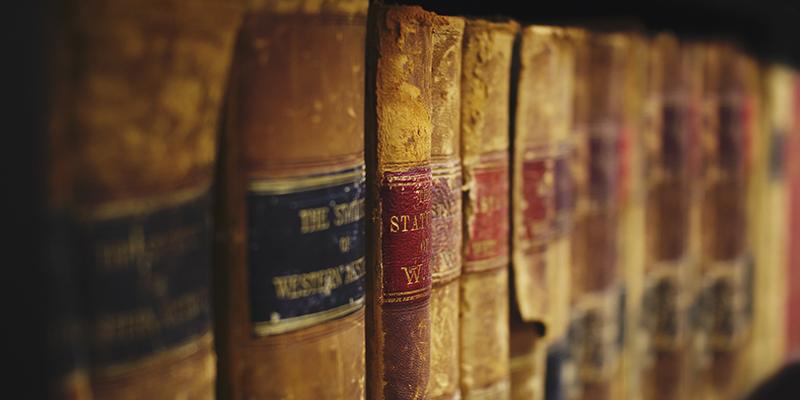 Law Readings