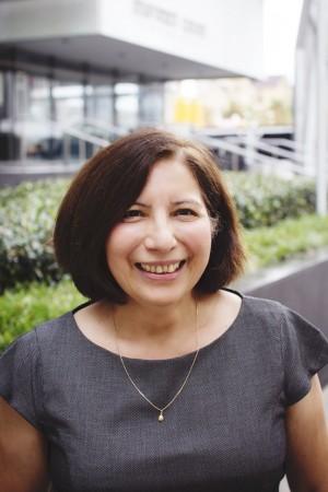 Ana Vasquez